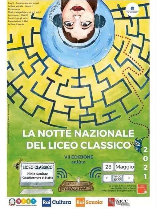 Notte Nazionale del Liceo Classico – VII ed.